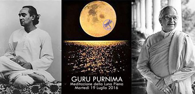 Guru Purnima Luglio 2016 opz.2