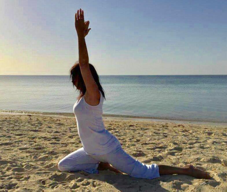 Yoga, strumento di connessione interiore, Intranet!