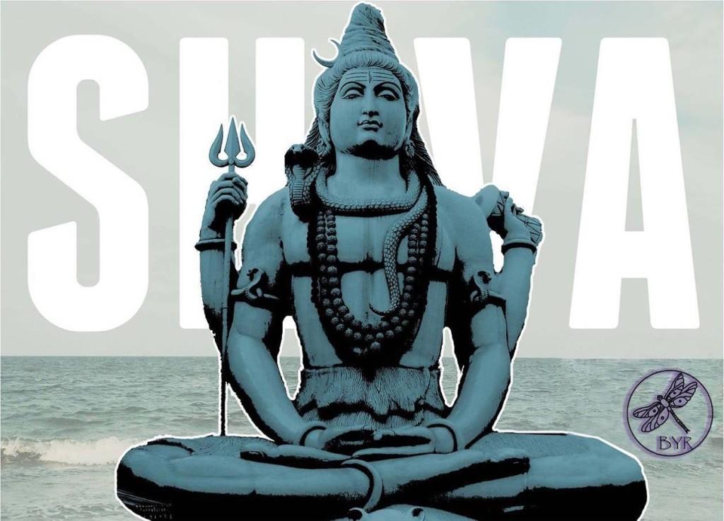 SHIVARATRI: la notte del grande Shiva!